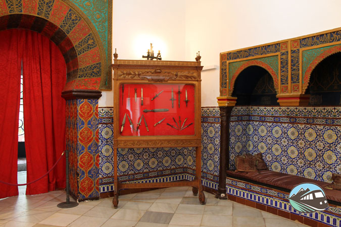 Casa-Museo Árabe Yusuf al Burch – Cáceres
