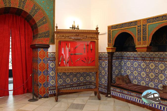 Casa-Museo Árabe Yusuf al Burch - Cáceres