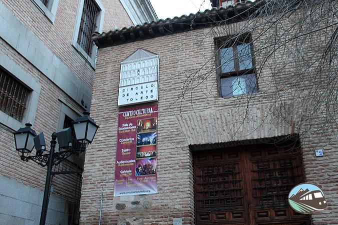 Círculo del Arte - Toledo