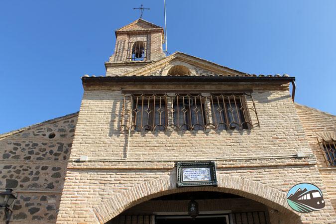 Ermita de El Valle – Toledo