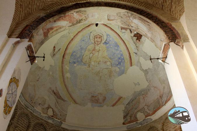 Iglesia del Cristo de la Luz – Toledo