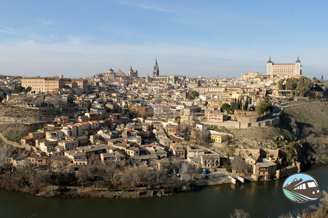 Mirador de El Valle - Toledo