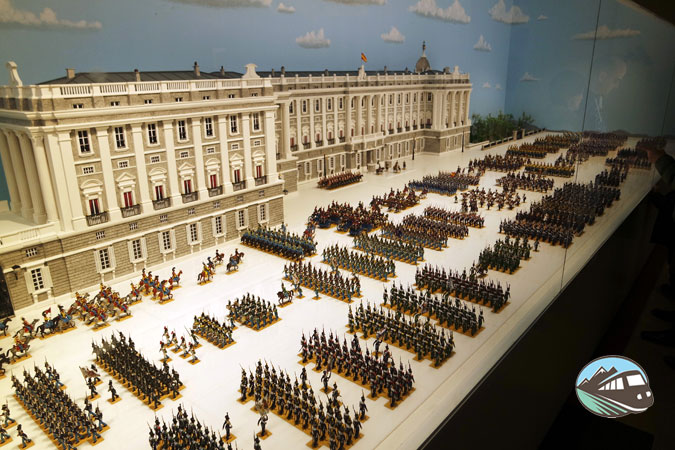 Museo del Ejército – Toledo