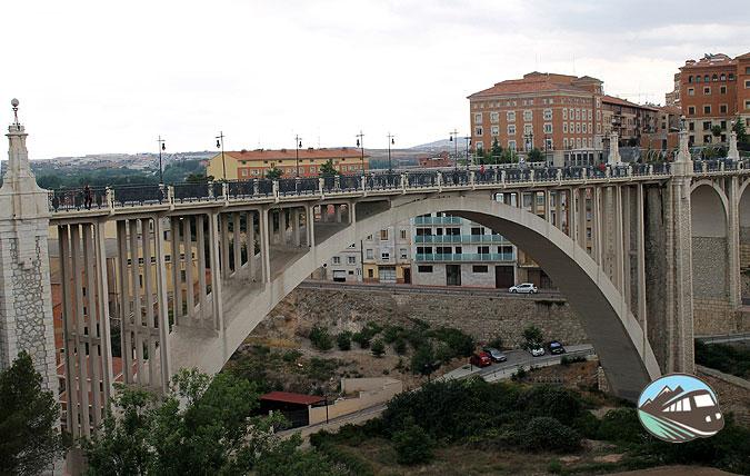 Viaducto de Teruel