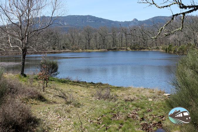 Laguna de San Marcos- Camino de las Raíces