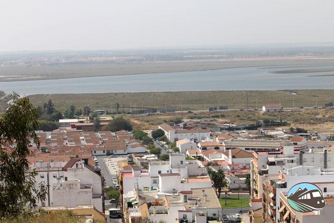 Mirador de El Conquero - Huelva