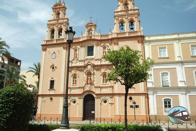 Catedra de Huelva