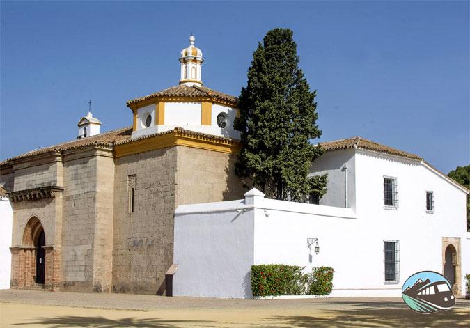Monasterio de La Rábida - Huelva