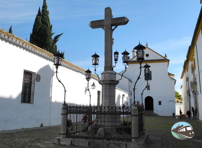 Plaza de los Capuchinos - Córdoba