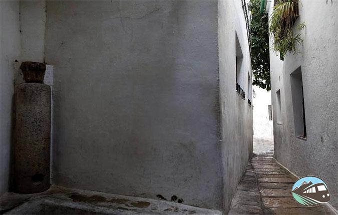 Calleja del Pañuelo – Córdoba