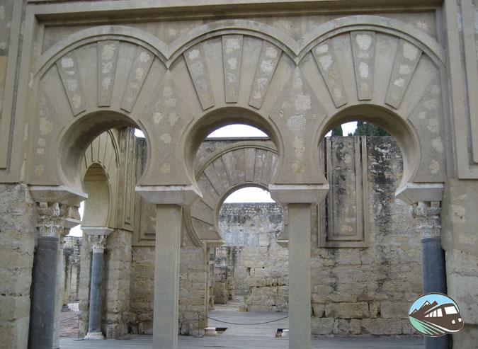 Medina Azahara – Córdoba