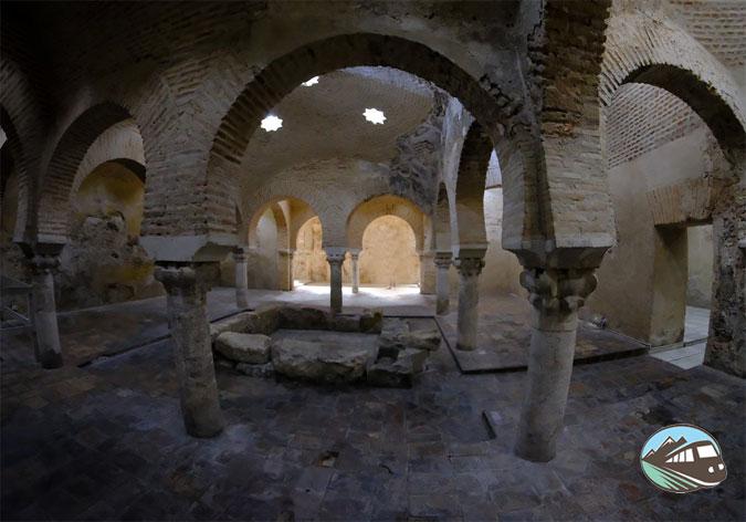 Palacio de Villardompardo - Jaén
