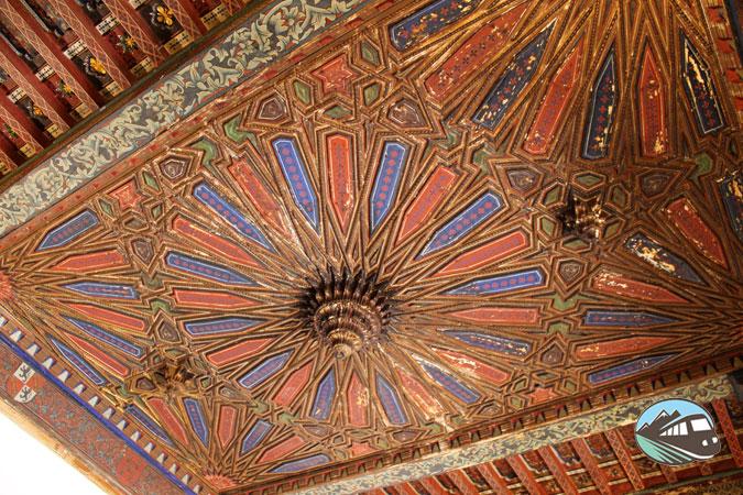 Palacio Municipal de Cultura - Jaén