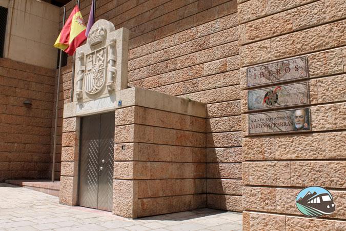 Edificio Antiguo Banco de España - Jaen