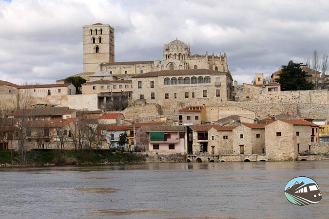 Mejores vistas de Zamora