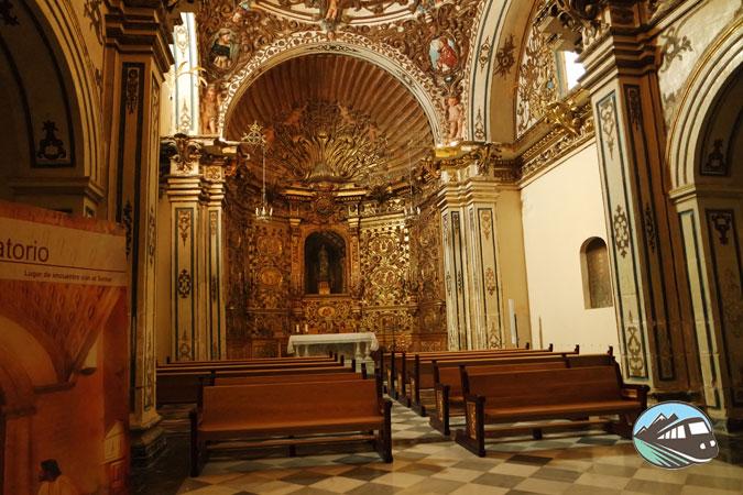 Convento de Santo Domingo – Orihuela
