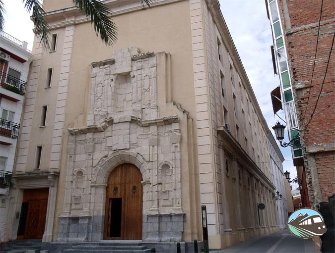 Museo de la Semana Santa - Orihuela