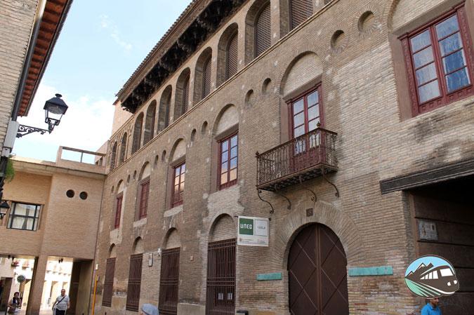 Palacio Marqués de San Adrián