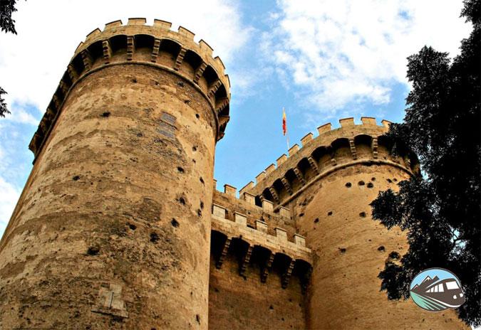 Torres de Quart – Valencia