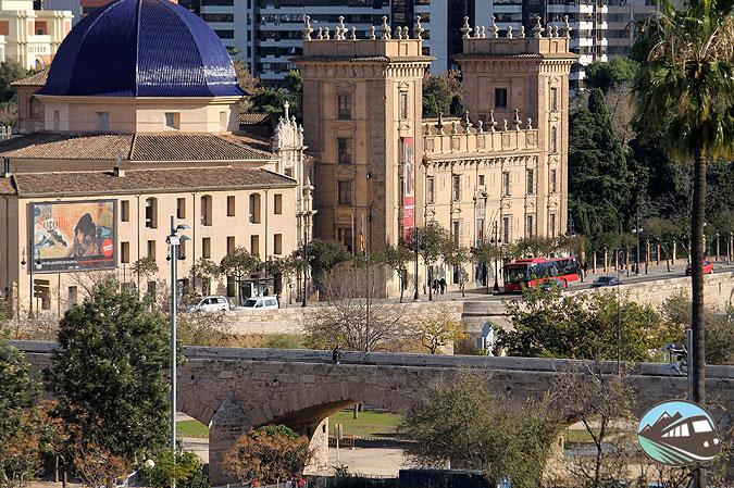 Museo de Bellas Artes -Valencia