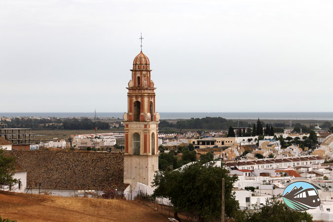 Iglesia de El Salvador – Ayamonte