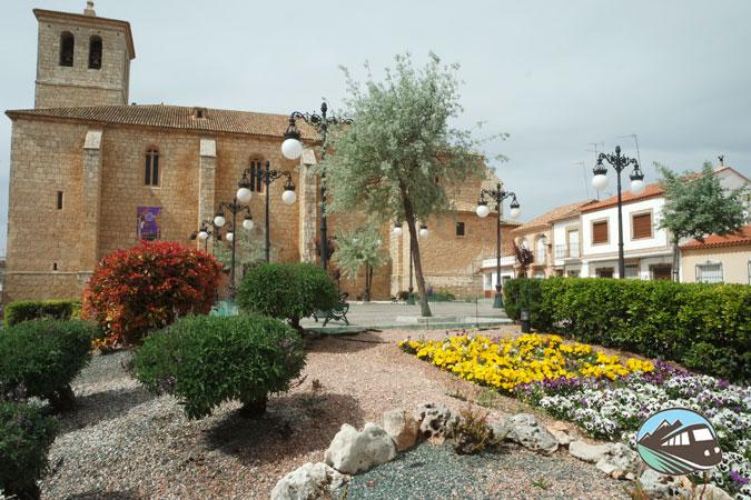 Iglesia de Nuestra Señora de la Asunción - El Provencio