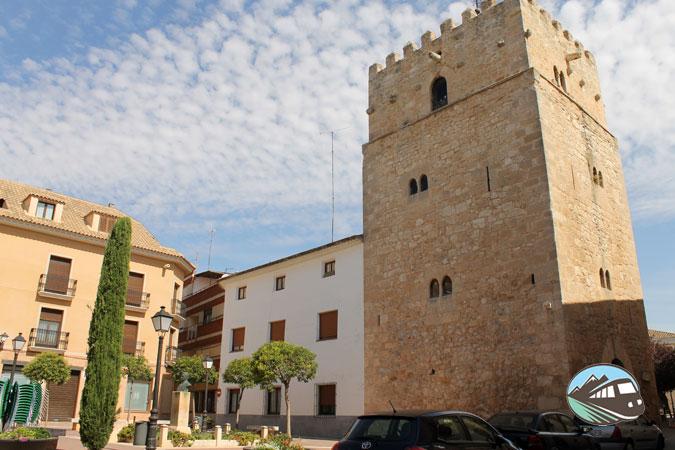 Torre Vieja - San-Clemente