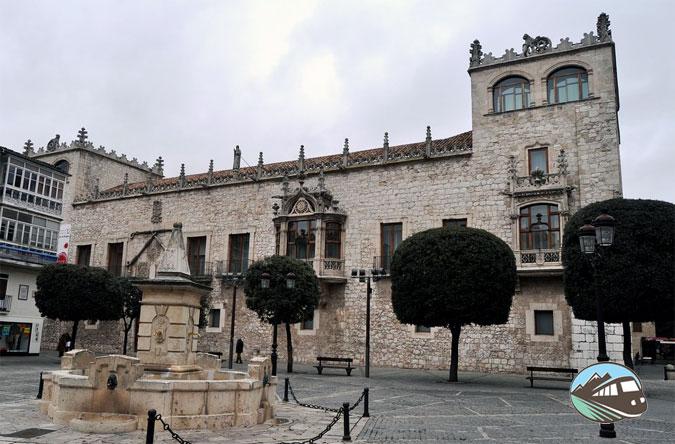 Casa del Cordón – Burgos