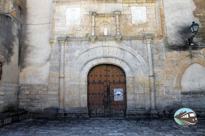 Monasterio del Sancti Spiritus