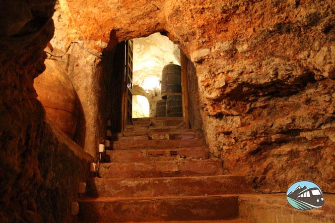 Cueva Casa Carmelo – Ocaña