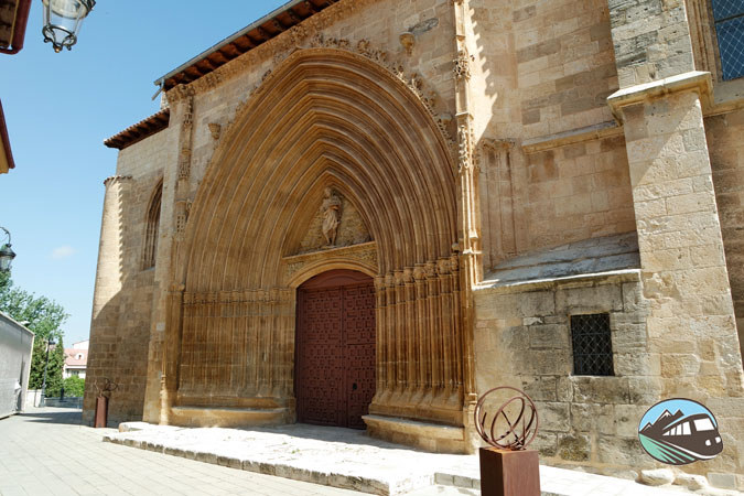 Iglesia de San Juan – Aranda de Duero