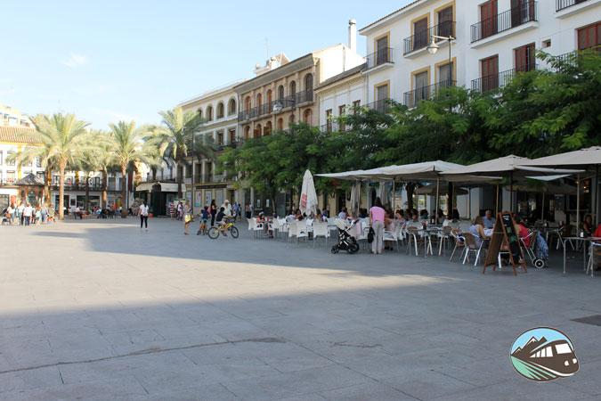 Plaza del Altozano – Utrera
