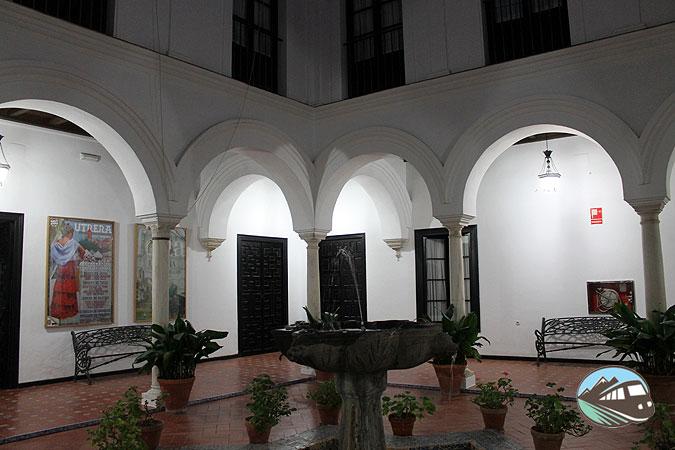 Casa de Cultura - Utrera