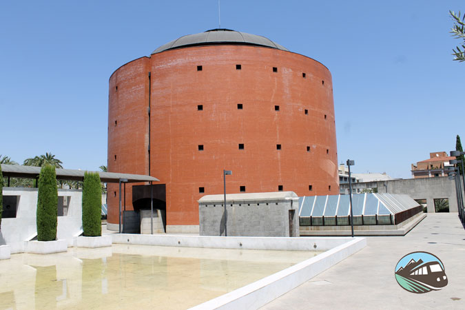 Museo MEIAC – Badajoz