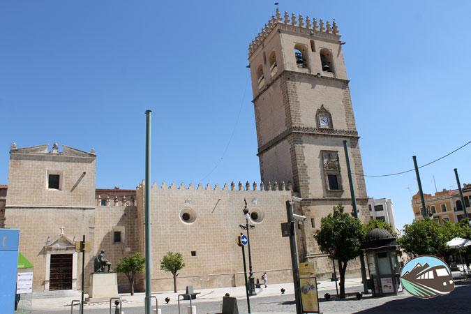 Catedral de Badajoz