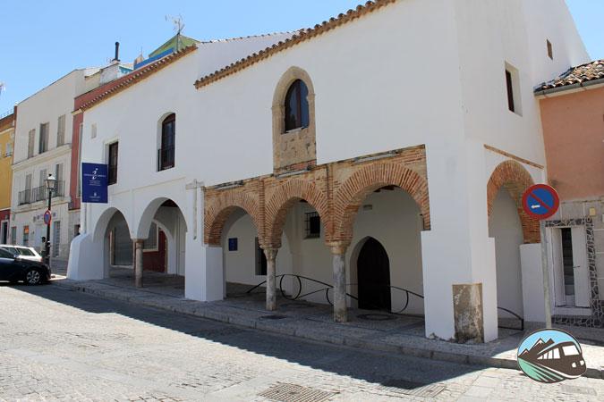 Casas Mudéjar - Badajoz