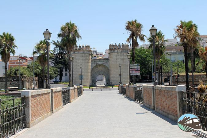 Puente de Palmas – Badajoz