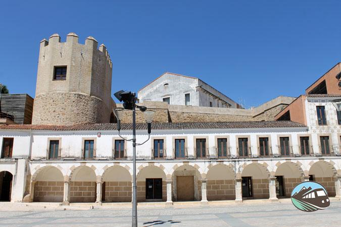 Plaza Alta – Badajoz