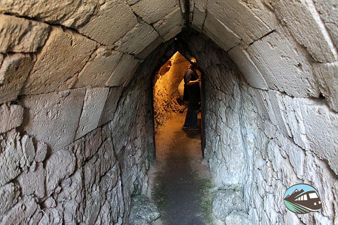 Cuevas Árabes – Brihuega