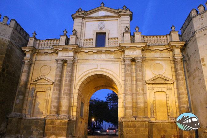 Puerta de Córdoba – Carmona