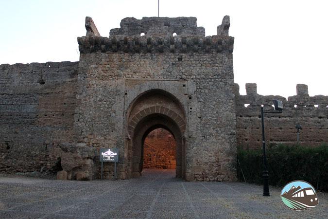 Alcázar del rey don Pedro - Carmona