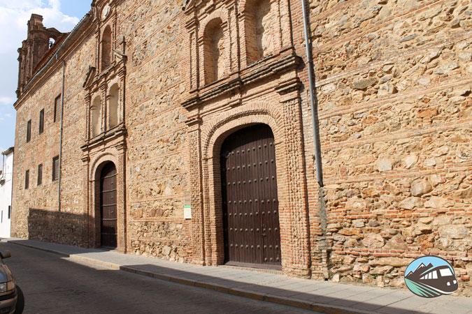 Convento de Santa Clara - Llerena