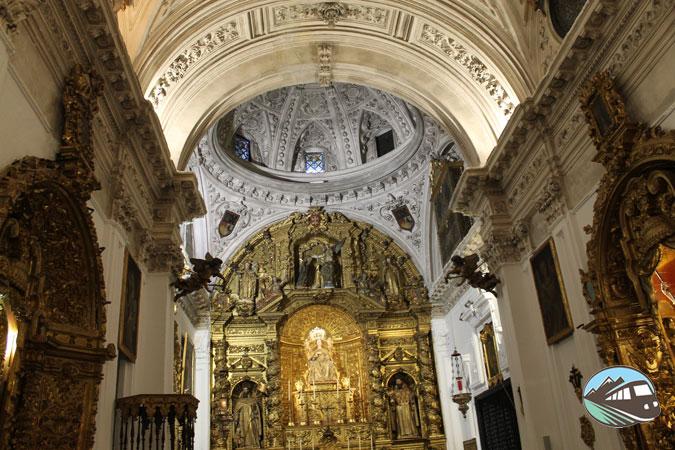 Convento de lConvento de la Encarnación - Osunaa Encarnación