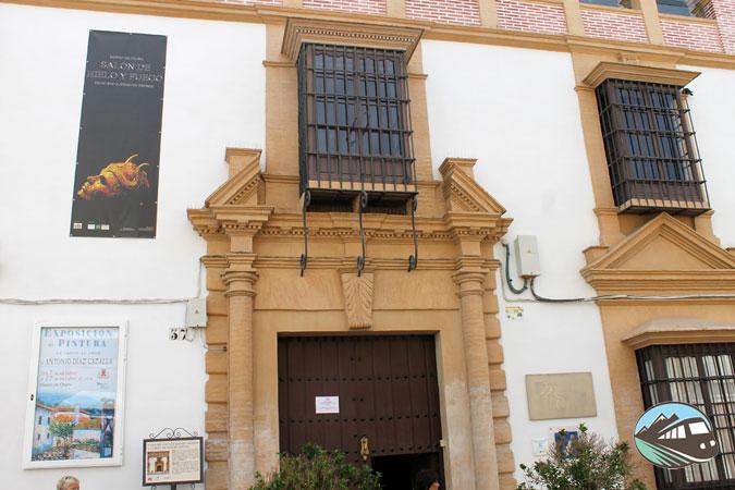 Museo de Osuna