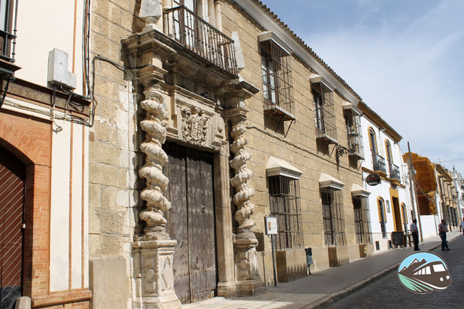 Calle San Pedro – Osuna