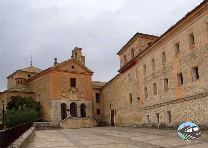 Convento del Carmen - Pastrana