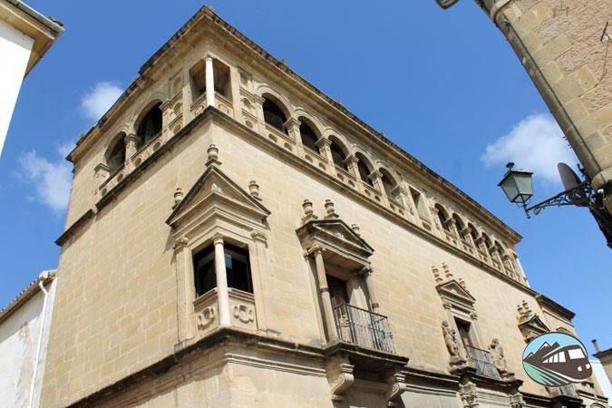 Palacio Vela de los Cobos - Úbeda