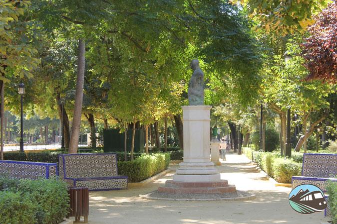 Parque Alcántara Romero – Cabra