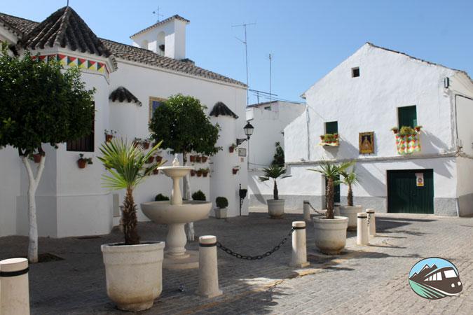 Iglesia de San Juan del Cerro – Cabra