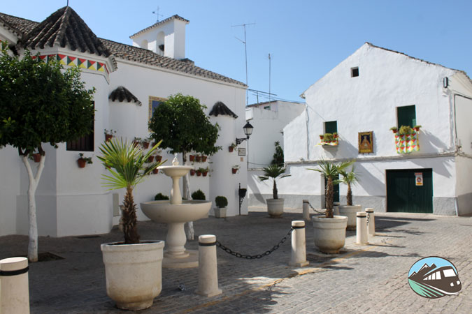 Iglesia de San Juan del Cerro - Cabra